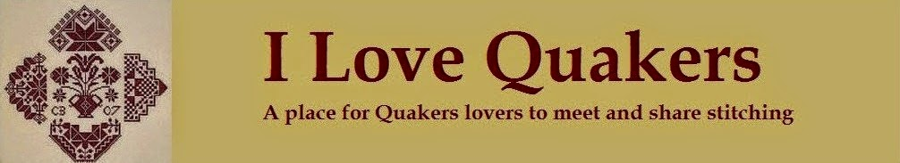 Quaker Lovers Blog