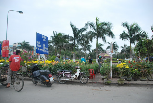 Tuy Hoa Ville, Phu Yen - Photo An Bui