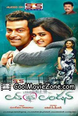 Love In London (2014) Telugu Movie