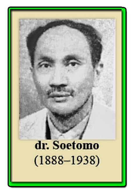 80 Biografi Dr Sutomo