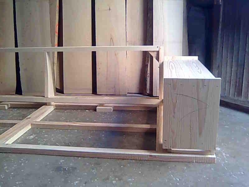 Esqueletajes y tapicer as esqueletaje de sofas a medida - Sofas pequenos medidas ...