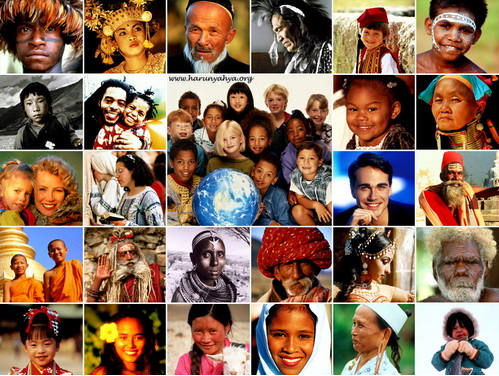 social and cultural groups represented in Why are ethnic minorities under-represented in us research involve ethnic minority groups in health research carries of health and social.