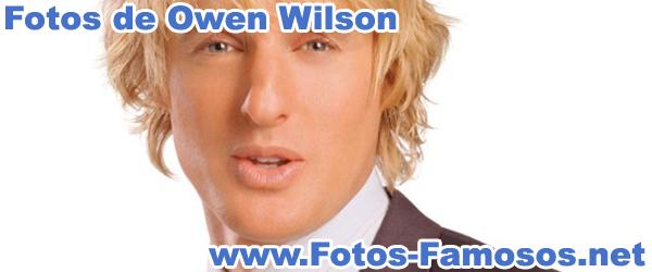 Fotos de Owen Wilson