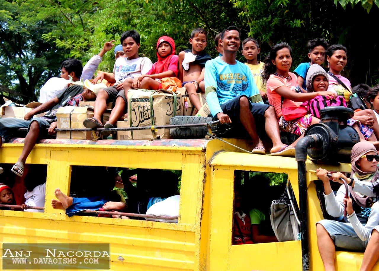 Topload : Philippine Jeepneys