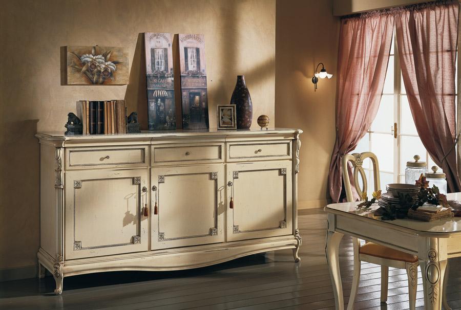 Montier zentrum vintage e modernariato for Vendita mobili modernariato
