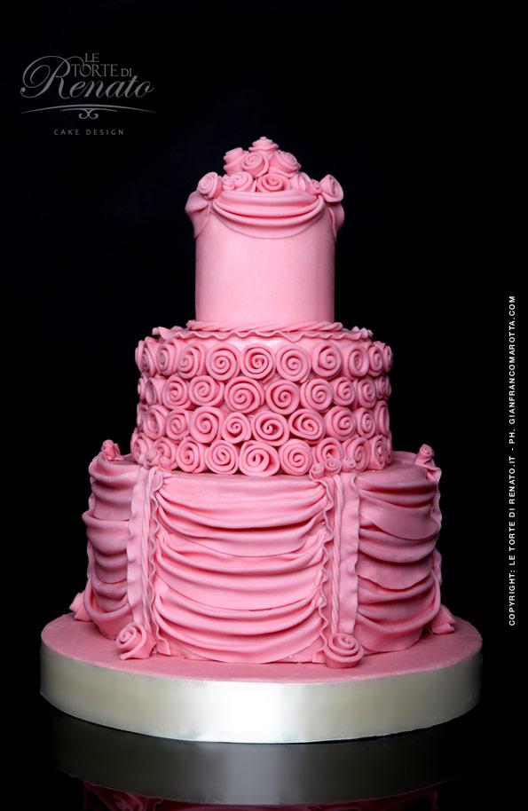 IL Papa delle Torte: Renato Ardovino ?Cake designer? Arte ...