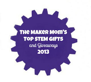 Great Science and Tech Gifts for Kids from The Maker Mom