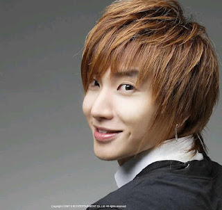 Park JungSoo – LeeTeuk super junior