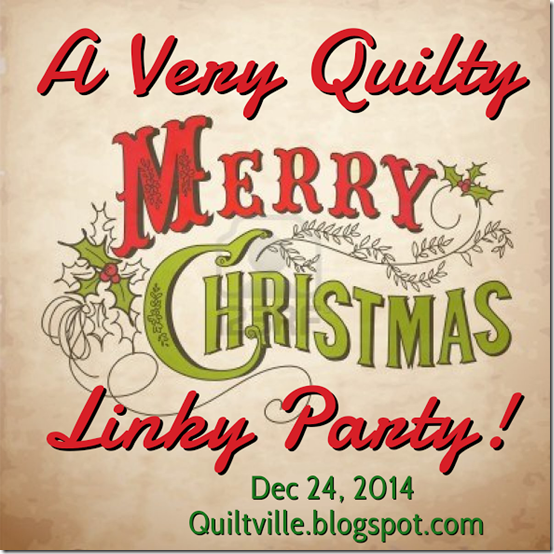 http://quiltville.blogspot.it/2014/12/a-very-merry-happy-holiday-linky-party.html