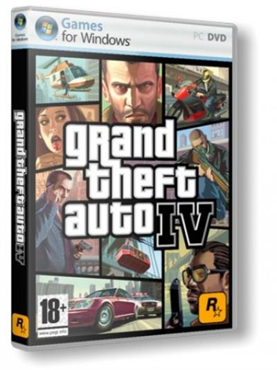 Patch grand theft auto iv pc download full game and crack