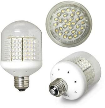 keuntungan menggnakan lampu led