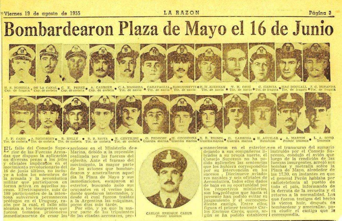 Buenos-Ayres: junio 2015