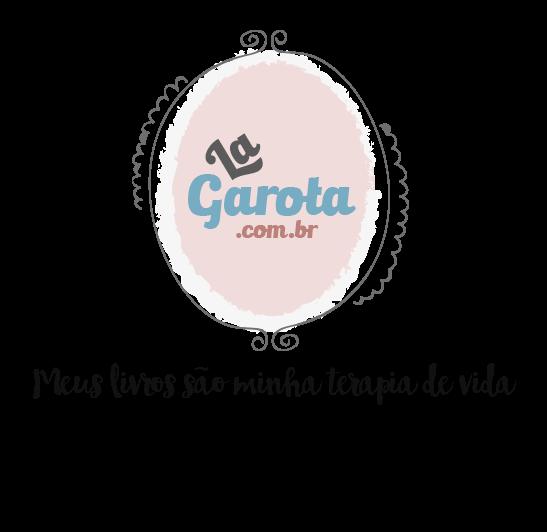 Blog sobre Livros e Coisas Fofas - LaGarota
