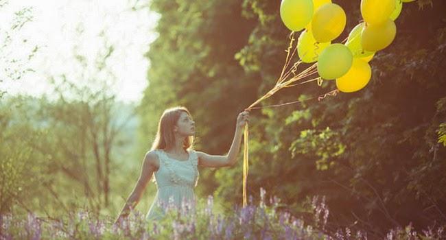 Hindari Empat Hal ini Agar Hidup Anda Bahagia