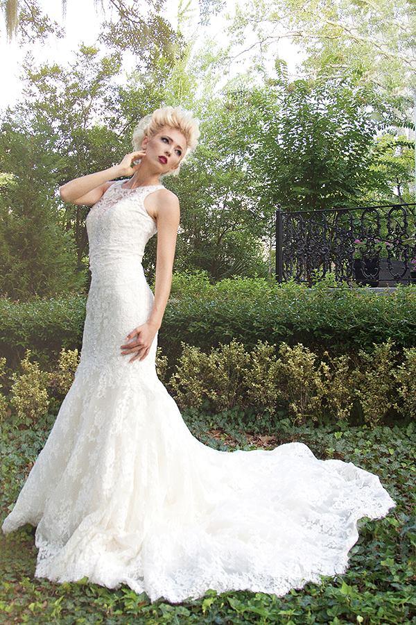 Keely Webster Bridal Shoot Florida
