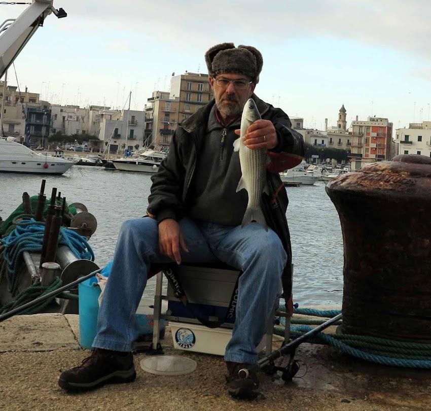 18 novembre 2016 - Porto di Mola di Bari
