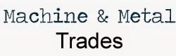 METAL trades