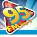 Rádio: Ouvir a Rádio 95 FM 95,9 da Cidade de Gurupi - Online ao Vivo