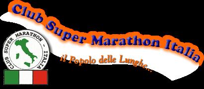 CLUBSUPERMARATHON ITALIA