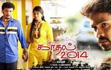 Kadhal 2014 (2015) Tamil Movie Watch Online