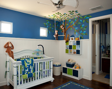 #1 Unbelievable Baby Room Boy Ideas