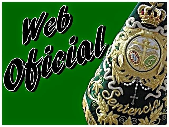 Web Oficial de la Agrupación