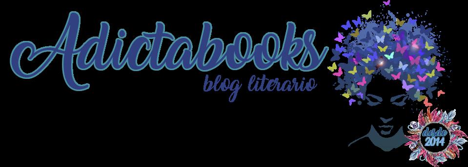 Adictabooks - Blog Literario