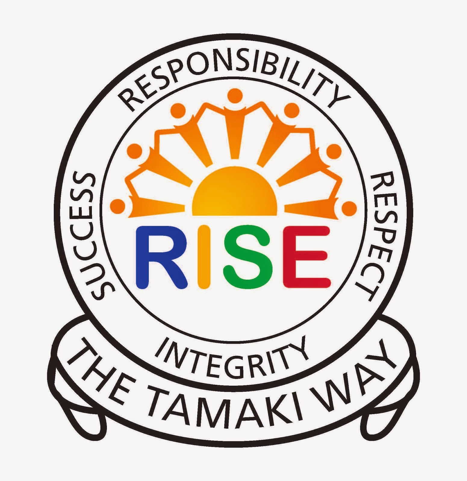 RISE The Tamaki Way