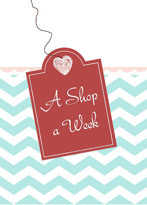 A Shop a Week - ZanaProducts