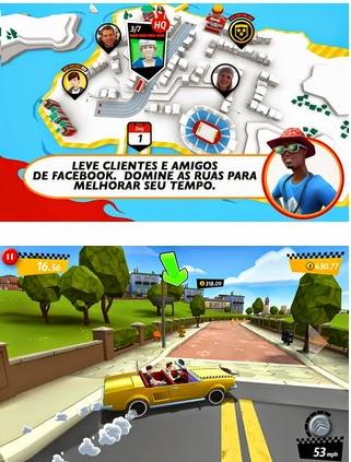 Download Crazy Taxi™ City