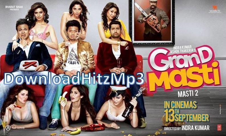 Download Grand masti 2013 Sinhala subtitles