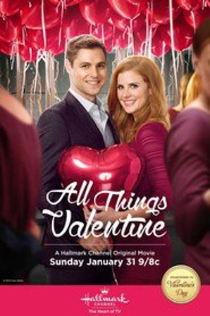 All Things Valentine (2016) 720p HDTV Subtitle Indonesia