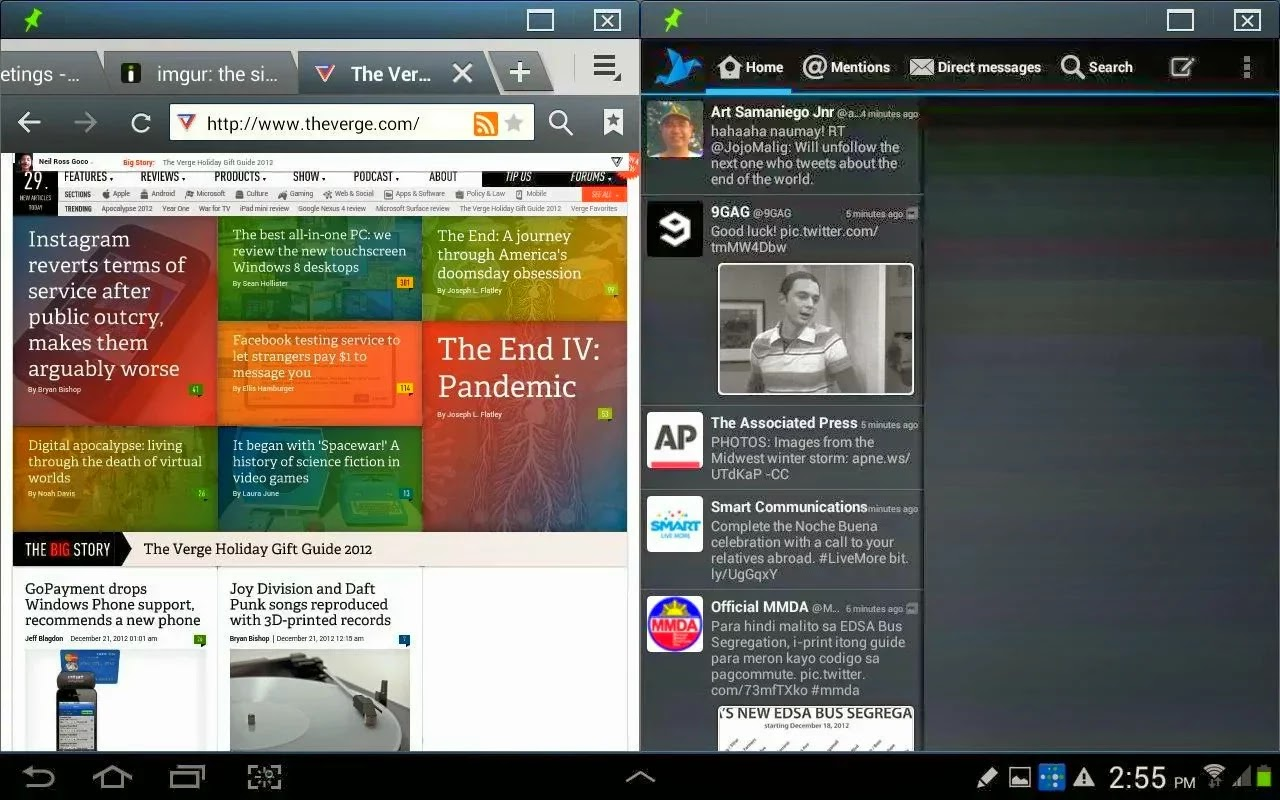Tweetings for Twitter v5.0.3