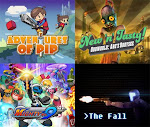 Derniers tests Wii U publiés