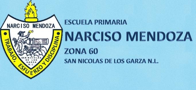 Esc. Pim. NARCISO MENDOZA  Zona 60 San Nicolas de los Garza