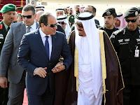 Gagal Memimpin Mesir, Saudi Mulai Tinggalkan As-Sisi