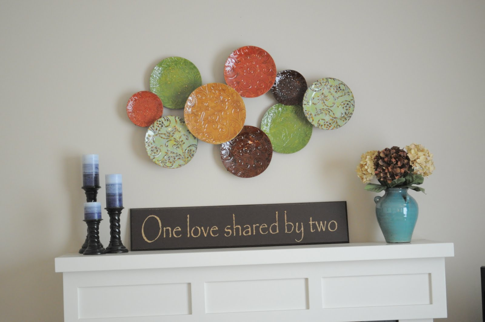 A little intro into a life of one crafty mama..........: DIY Home ...