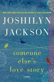 Joshilyn Jackson