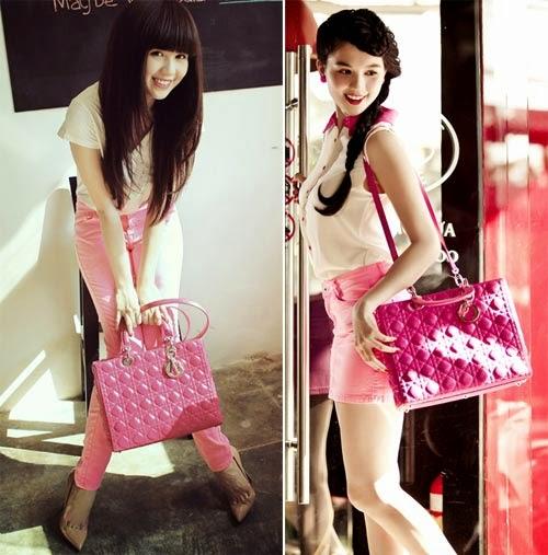 Hướng dẫn chọn túi xách đẹp và phù hợp