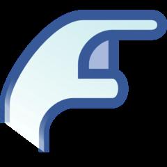 Ikon 'Poke' dalam Facebook