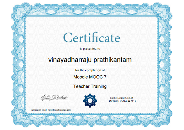 Course completion certificate for Moodle Mooc-07