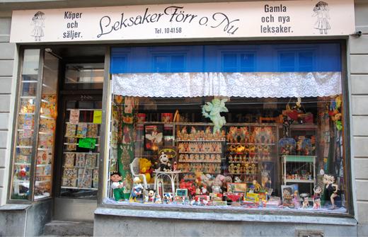 erotiska leksaker thaimassage gamla stan