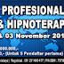 Profesional Hipnotis Plus Street Hipnotis Training