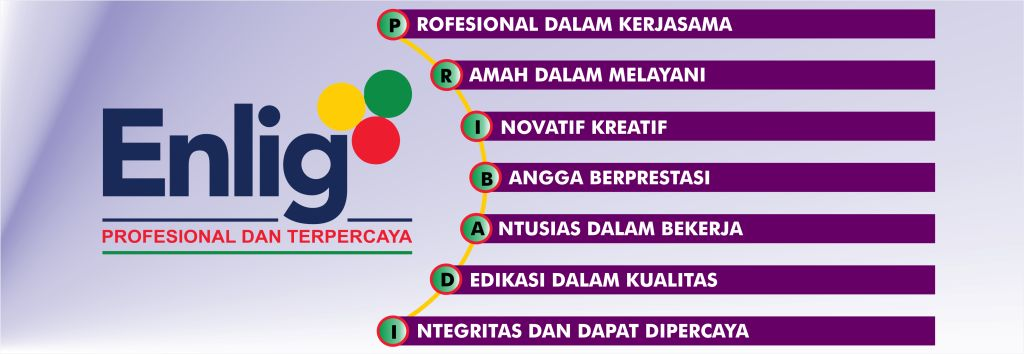 Info Lowongan Kerja PT Enlig Mandiri Sejahtera 2015