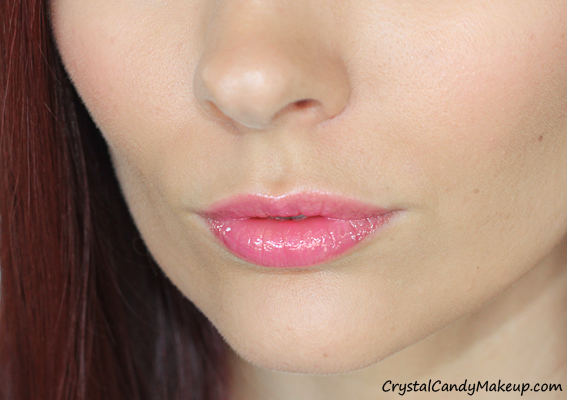 Lancôme Lip Lover 337 Swatch