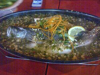 Glamour Seafood