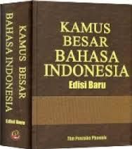 """Tidak Ada Kata """"Contek"""" dalam Kamus Bahasa Indonesia"""