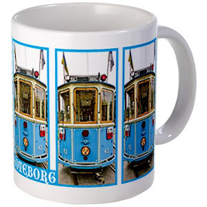 GOTHENBURG MUG SHOP