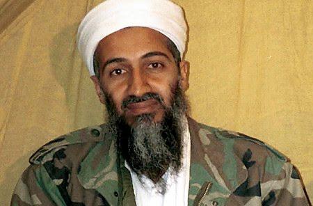 bin laden bomb. Is Osama in Laden actually