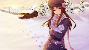 #11 Anime Girls Wallpaper